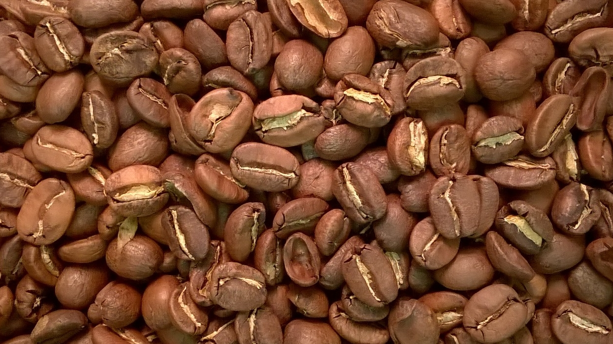 Java by The Coffee Roaster