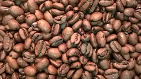 Decaf Ethiopian by The Coffee Roaster