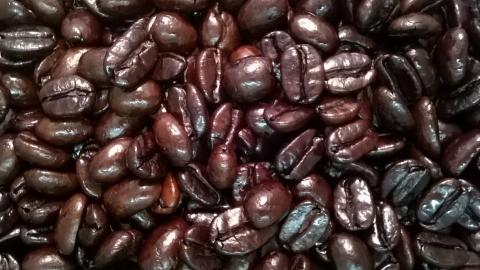 Decaf Italian by The Coffee Roaster